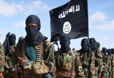 """تنظيم الدولة الإسلامية يعلن في تسجيل صوتي بدء """"مرحلة جديدة"""" تستهدف إسرائيل"""