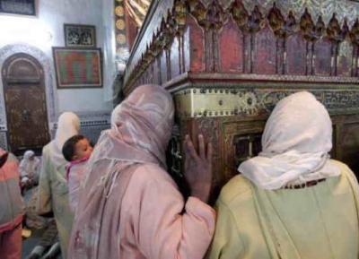المغرب الخرافي..أساطير أم كرامات؟.. واقع عبادة الأضرحة بالمغرب